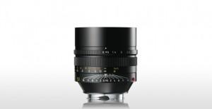 Leica Noctilux f/0.95 lens