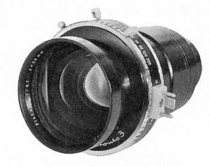 Zeiss 50mm f/0.7